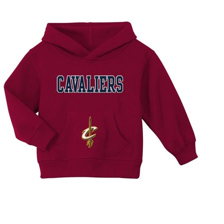 Nba Cleveland Cavaliers Team Fleece Hoodie