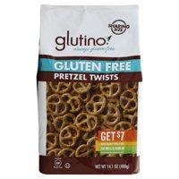 Glutino Gluten Free Pretzel Twists 14.1 Oz.