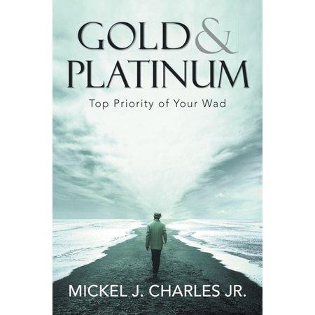 Gold & Platinum - eBook
