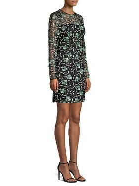 ba5a03c97c1 AIDAN by AIDAN MATTOX Premium Womens Dresses   Jumpsuits - Walmart.com
