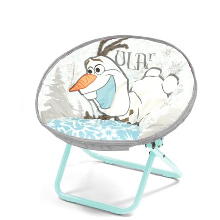 Disney Frozen Mini Saucer (Best Disney Frozen Beach Chairs)