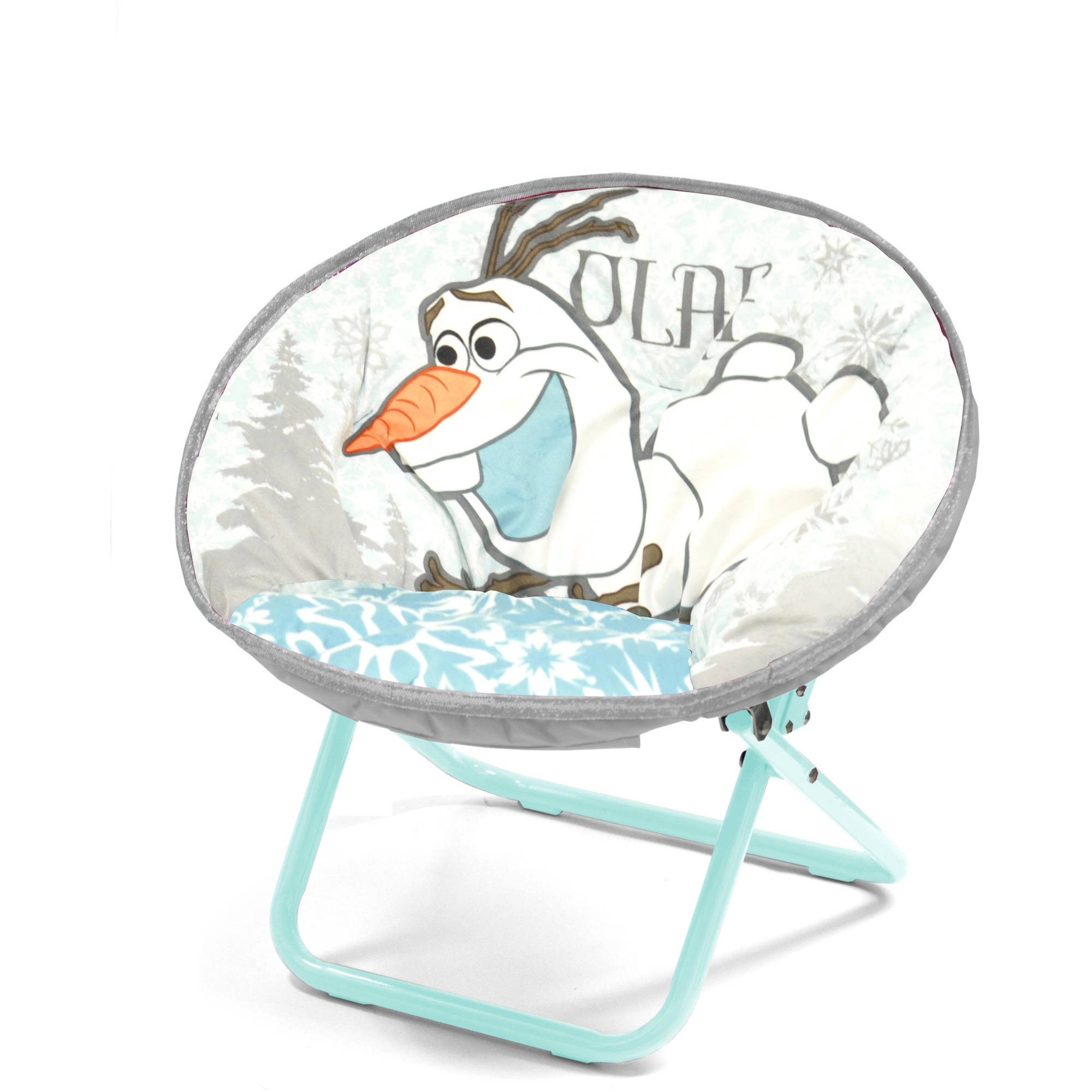Disney Frozen Mini Saucer Chair