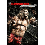 WWE: Elimination Chamber 2011 by