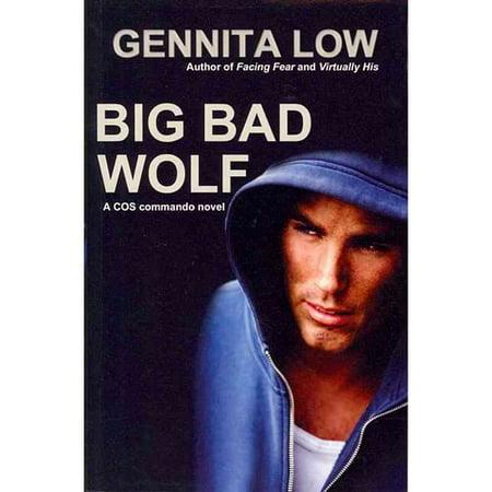 Big Bad Wolf  A Cos Commando Novel