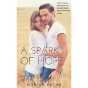 A Spark of Hope - eBook