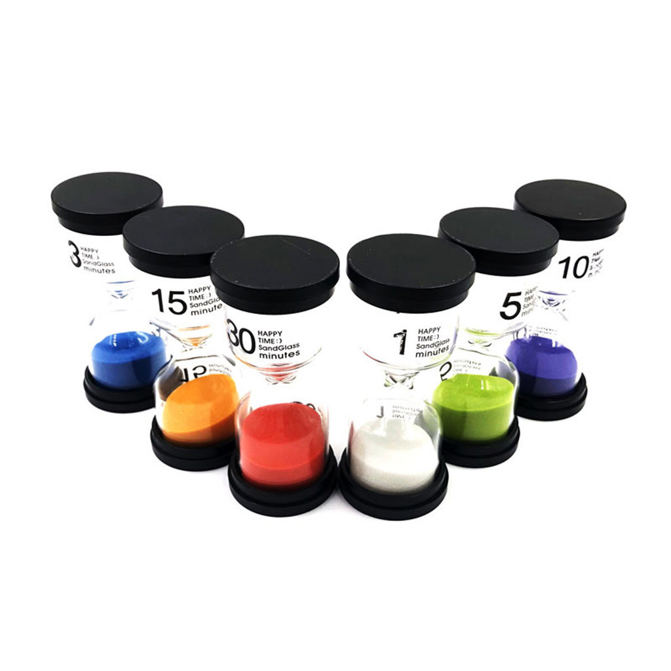 Sand Hourglass Timer 1min //3mins// 5mins //10mins //15mins //30mins Sandglass Buy