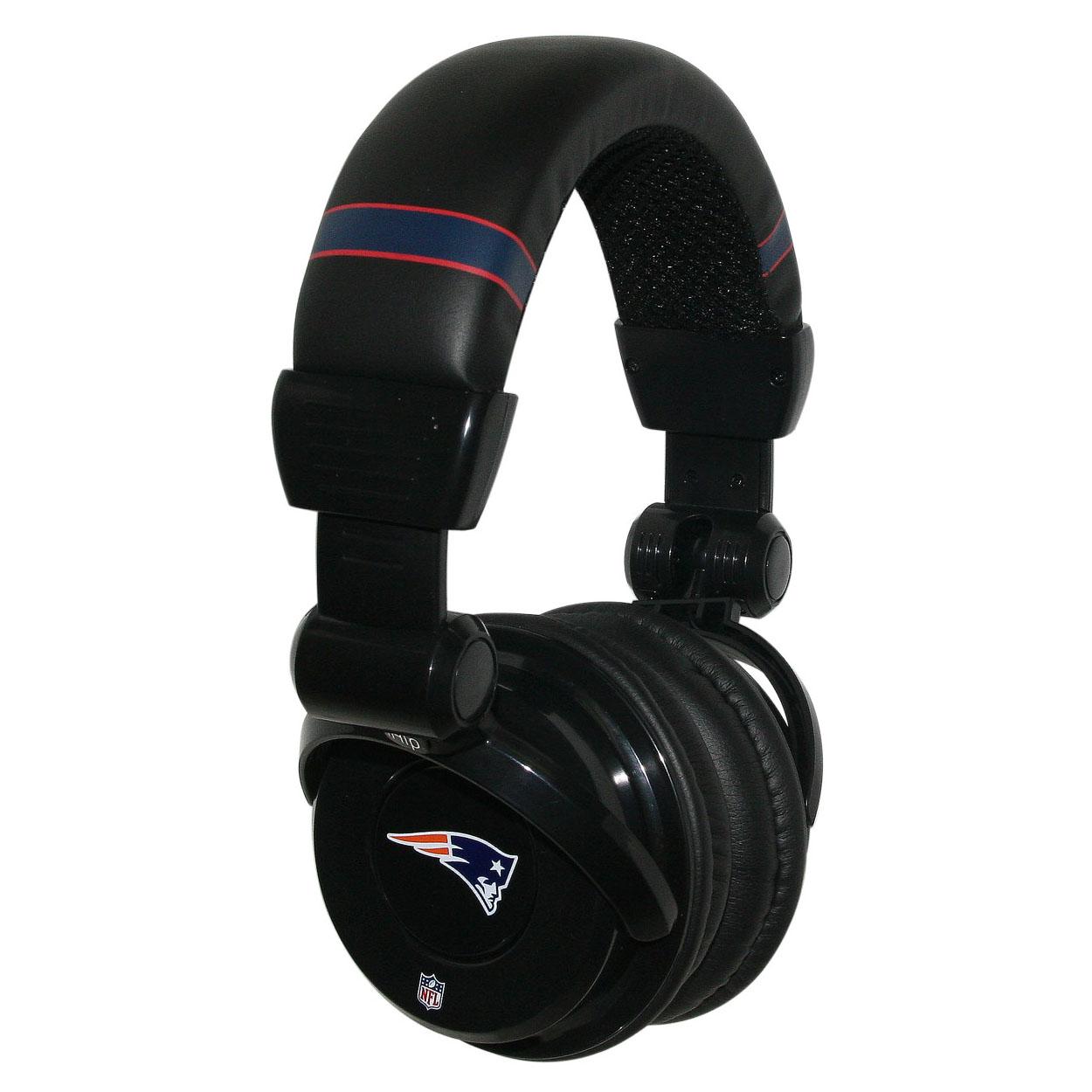 Ihip Pro Dj Headphones With Microphone - New Engla