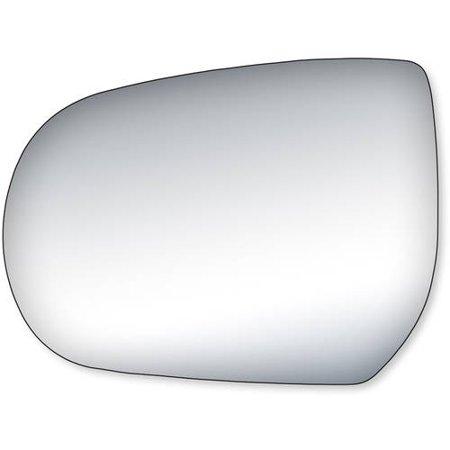 99254 - Fit System Driver Side Mirror Glass, Ford Escape 01-07, Mercury Mariner 05-07 05 Ford Escape Mirror