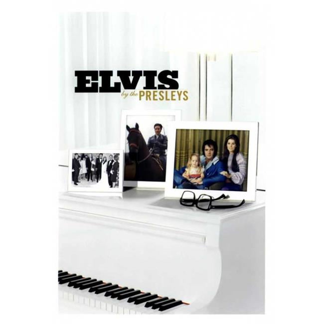 Posterazzi MOVII6991 Elvis by the Presleys Movie Poster - 27 x 40 in. - image 1 de 1