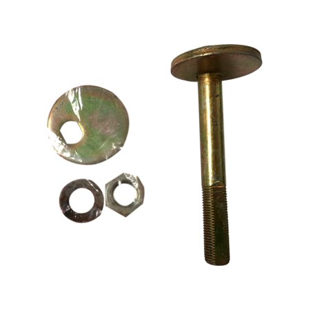 sturdy brand ca 13197a spindle cam bolt camber cast control arm 13197a - Sturdy Cast