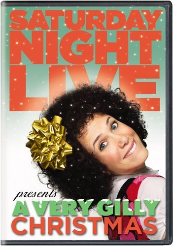 Saturday Night Live: Presents A Very Gilly Christmas by UNIVERSAL HOME ENTERTAINMENT