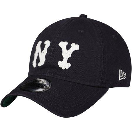 Inaugural Season Collectors - New York Yankees New Era Cooperstown Inaugural Season 9TWENTY Adjustable Hat - Navy - OSFA