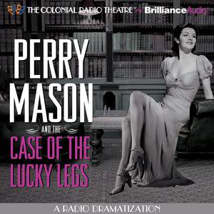 Perry Mason and the Case of the Lucky Legs -