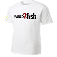 Wired2Fish Logo T-Shirt