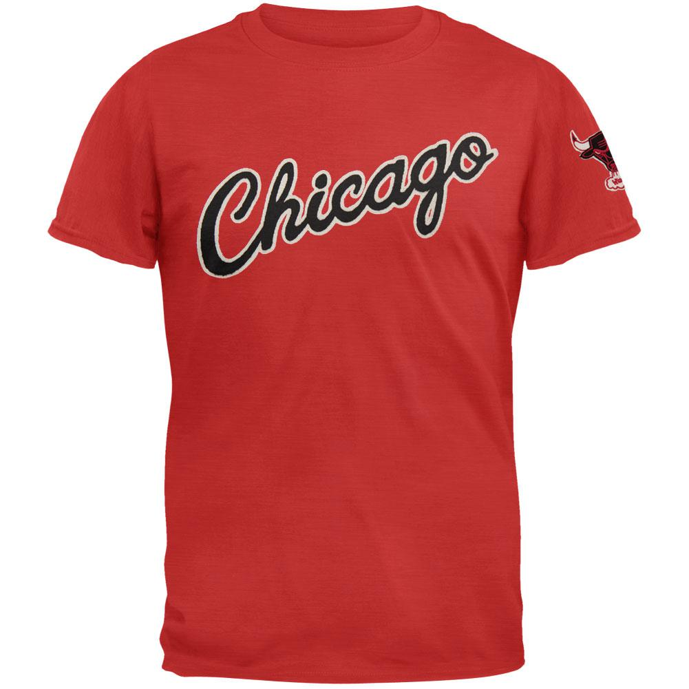 Chicago Bulls - Fieldhouse Premium T-Shirt