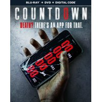 Countdown (Blu-ray + DVD + Digital Copy)