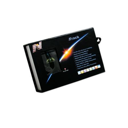 Locate & Listen Teen Vehicle Spy GPS SIRF STAR III Tracking Device ()