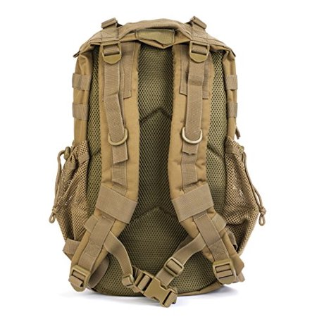 Summit Backpack - Coyote - image 4 of 4