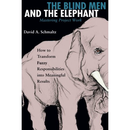 The Blind Men and the Elephant : Mastering Project Work