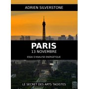 paris novembre 2013 - eBook