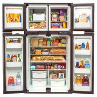Norcold 1210LR Ultraline 1210 Refrigerator - 4-Door, Standard