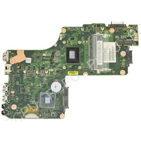 V000275480 Toshiba Satellite C855D Laptop Motherboard w/ Intel Celeron Dual-C... (Toshiba Satellite Dual)