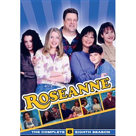 Roseanne: Season 8 (Roseanne Season 3 Halloween)