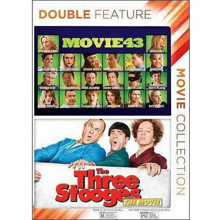 Movie 43 / The Three Stooges