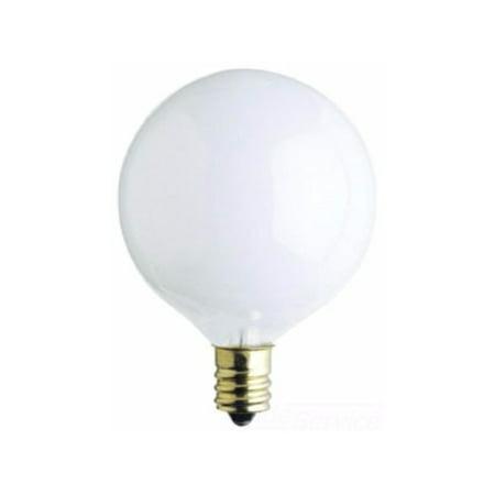 Westinghouse 0381400 15G16-1/2/W 120V LAMP