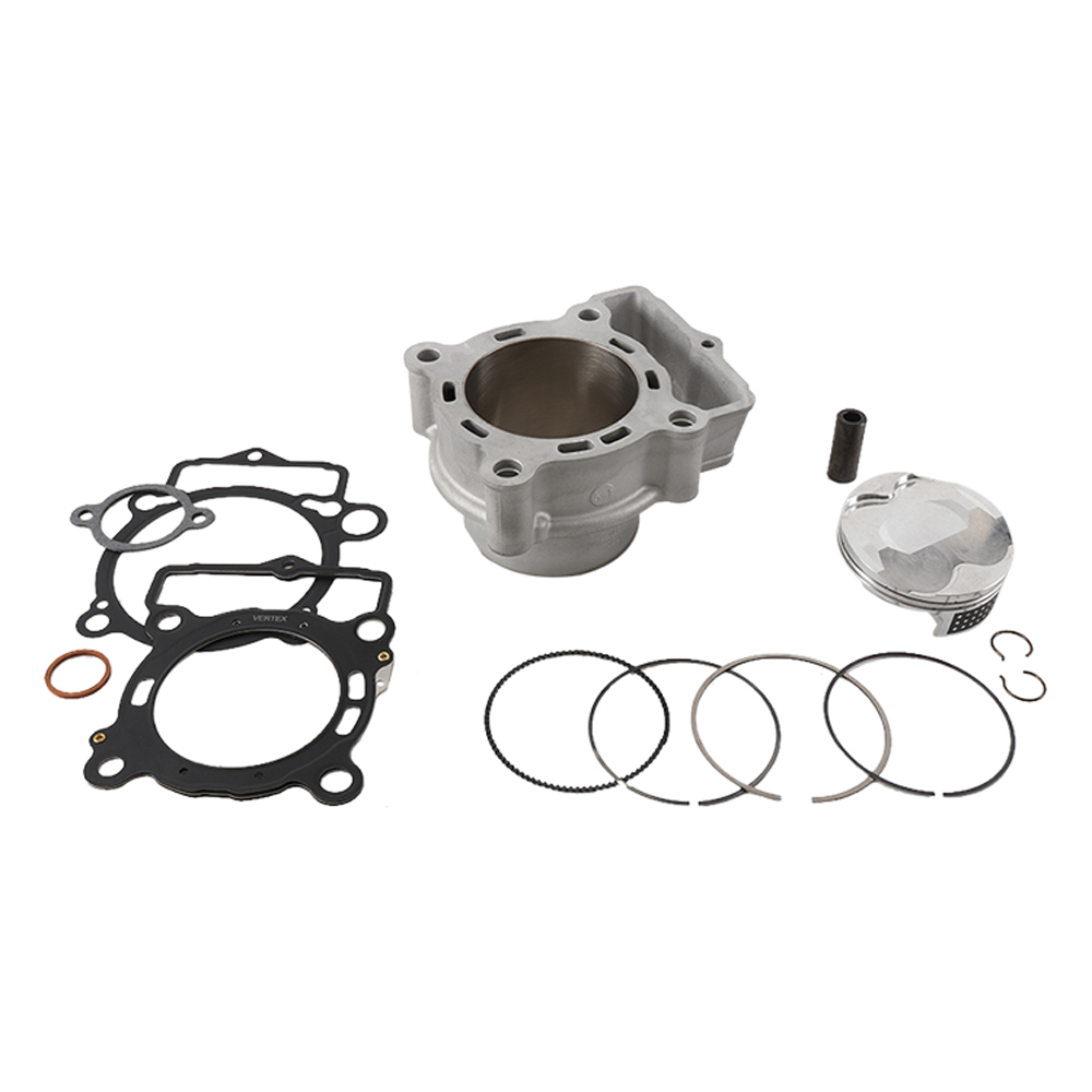 TopendGaskets Gasket Kit Replacement for KTM 250 SX-F 250 XC-F 250 XCF-W FE 250