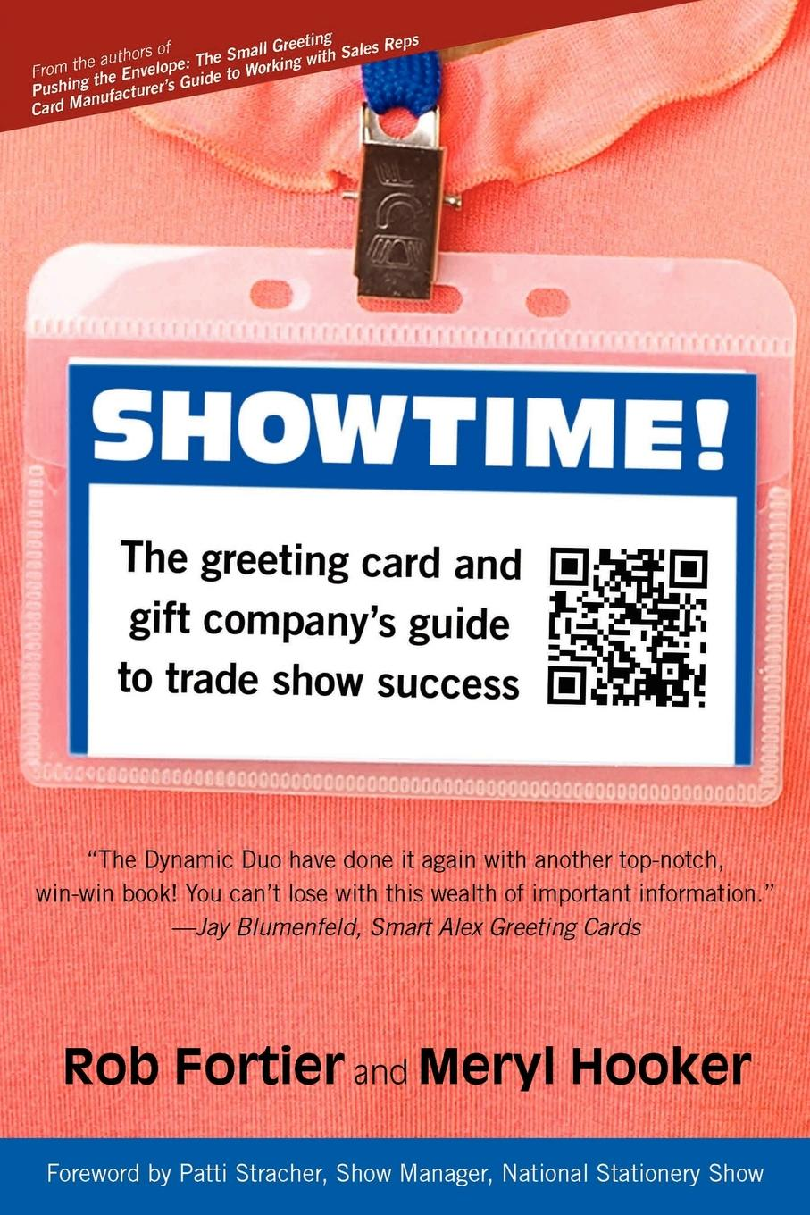 Showtime the greeting card and gift companys guide to trade show showtime the greeting card and gift companys guide to trade show success walmart m4hsunfo