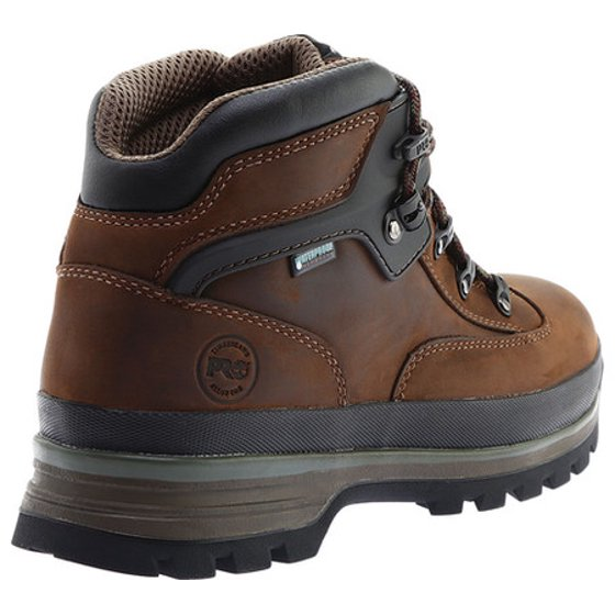 96134eb4f25 Men's Timberland PRO Euro Hiker Alloy Toe Work Boot