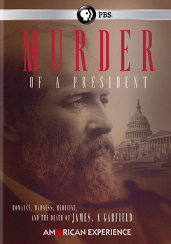 American Experience: Murder of a President (DVD) by PBS