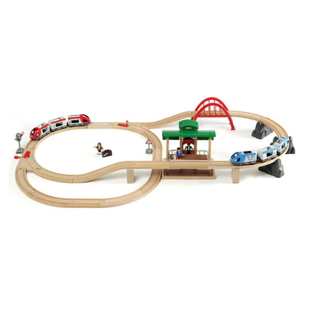 BRIO - 33512 | Travel Switching Set - image 1 de 1