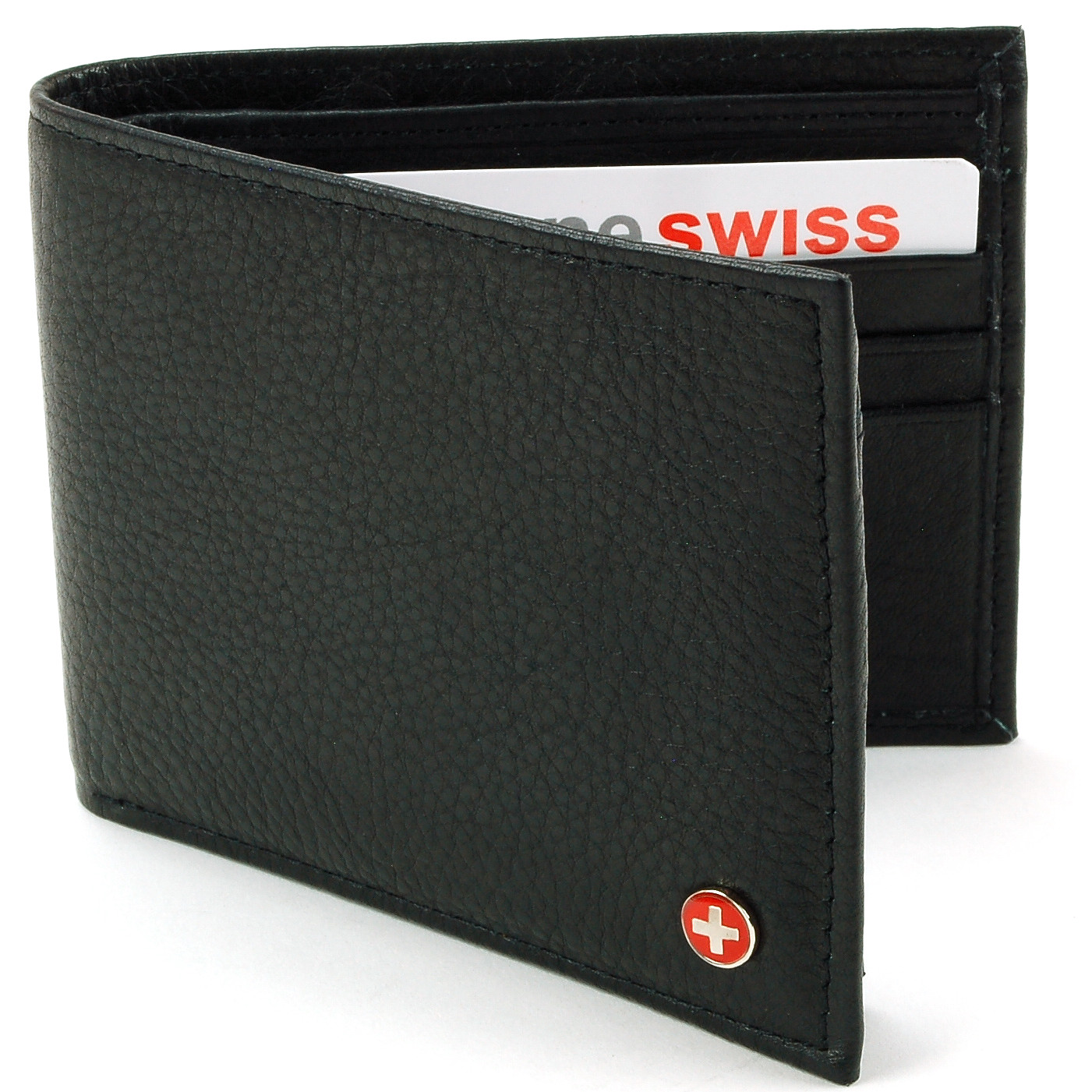 Image result for alpine swiss wallets