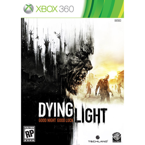Dying Light (Xbox 360)