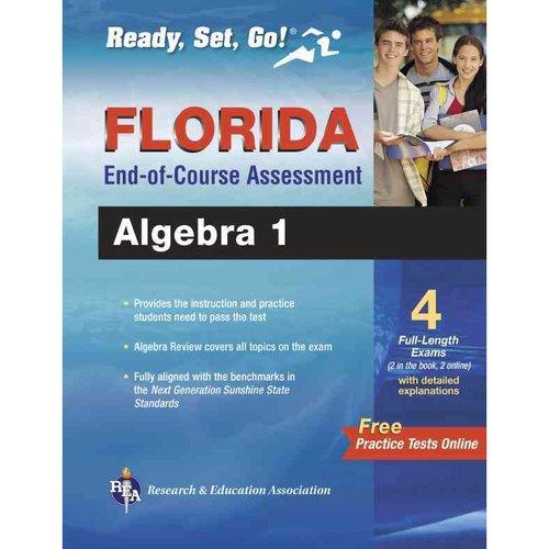 Florida Algebra 1: End-of-course Assessment