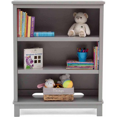 Delta Children Epic Bookcase Hutch Choose Your Finish
