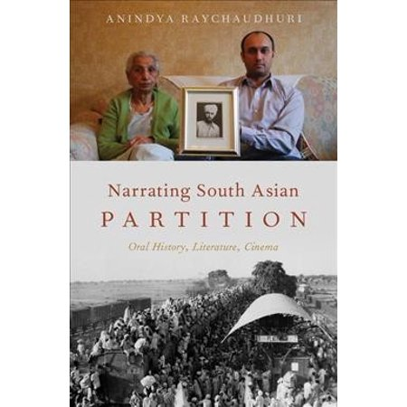 Narrating Partition : An Oral History ()