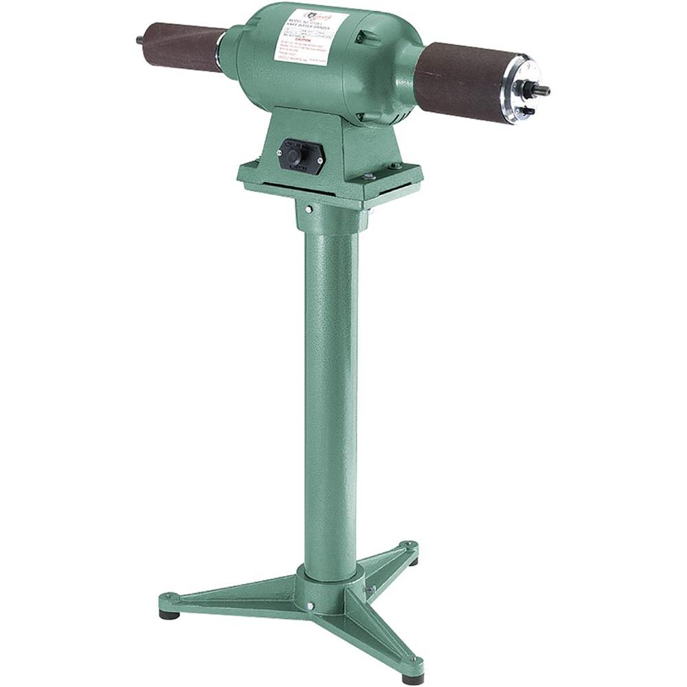 Grizzly G7120 Bench Grinder Stand