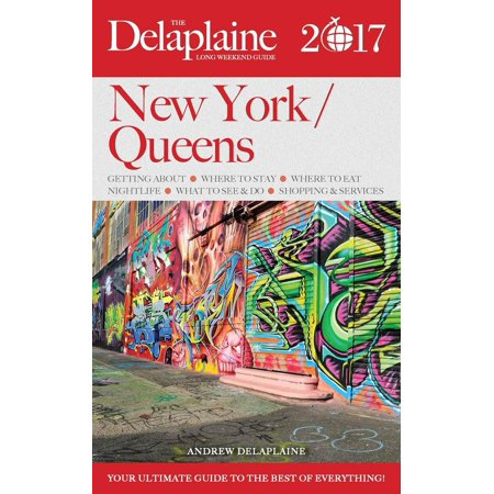 New York / Queens - The Delaplaine 2017 Long Weekend Guide - eBook](Queens Zoo Halloween 2017)