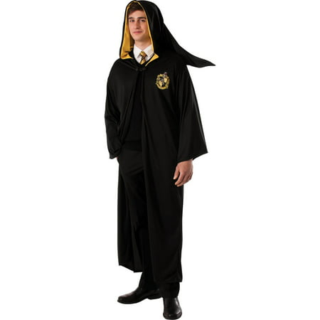 Dark Wizard Child's Costume - Wizard Costume For Boy