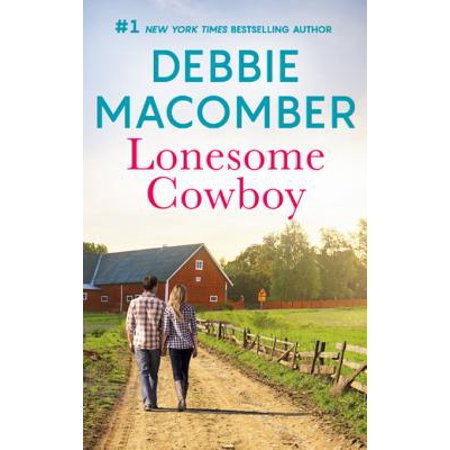 Lonesome Cowboy - eBook - Lonesome Heart