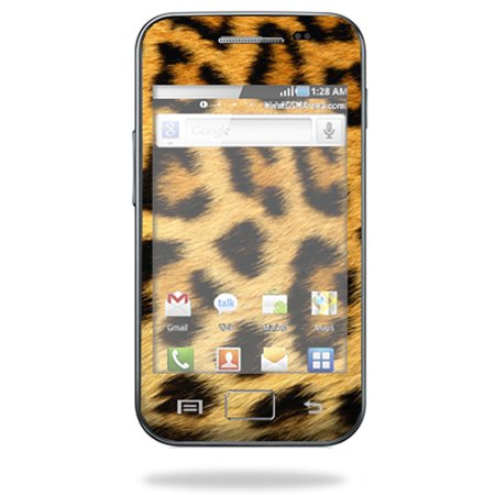 Mightyskins Protective Skin Decal Cover For Samsung Galaxy Ace Cell Phone S5830 Wrap Sticker Skins Cheetah