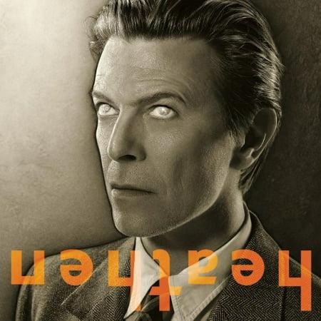 Heathen (Vinyl)