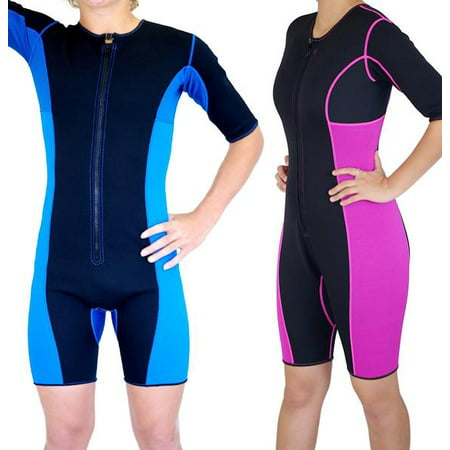 Sauna Sweat Workout Exercise Fitness Weight Loss Hot Slimming Suit Men Women