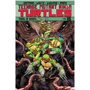 Teenage Mutant Ninja Turtles Volume 18: Trial of Krang