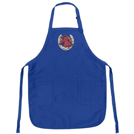 (DELUXE Horse Aprons)