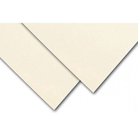 Classic Crest Eggshell Natural White 80 Lb Cover - 250 Sheets