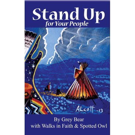 Stand Up For Your People - eBook